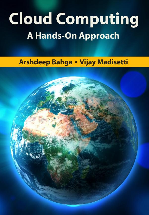 Arshdeep Bahga Publications